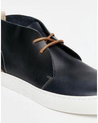 ALDO White Ricker Chukka Boot for men
