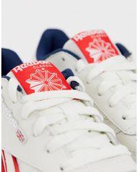 Reebok Multicolor – Klassische Sneaker