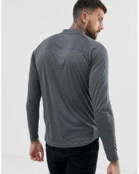 Sport - Janeti - T-shirt manches longues Ellesse pour homme en coloris Black