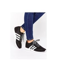 Adidas Originals | Black Speed Trainer 2 | Lyst