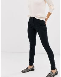 Esprit Black Denim Skinny Jean