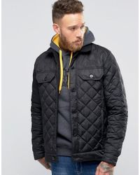 3b1e19084 Men's Sherpa Thermoball Jacket In Black