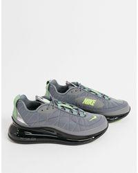 Кроссовки Air Mx 720-818 Nike для него, цвет: White