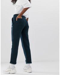 Jogger court - Bleu marine Lonsdale en coloris Blue