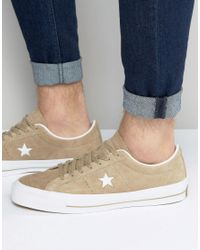 Converse Multicolor One Star Trainers 153965c-236 for men