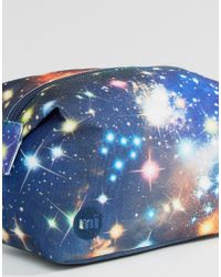 Mi-Pac - Exclusive Galaxy Make-up Bag - Galaxy Blue - Lyst