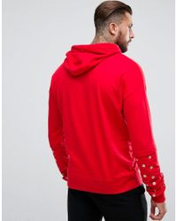 BoohooMAN Red for men