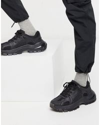ASOS Black Trainers for men