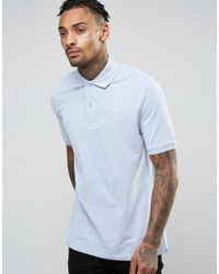 G-Star RAW | Blue Pitro Polo Shirt for Men | Lyst