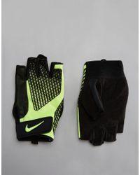 Nike | Core Locktraining Gloves 2.0 In Black for Men | Lyst