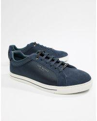 Ted Baker Men/'s Eeril Sneaker