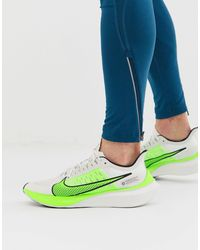 Nike Multicolor Zoom Gravity Shoes for men