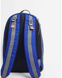 Tommy Hilfiger – Nautischer Backpack aus Nylon in Red für Herren