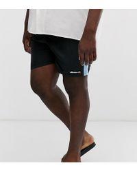 Plus - Apiro - Short Ellesse pour homme en coloris Black