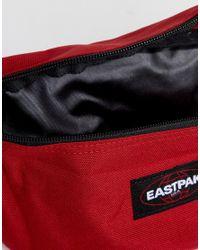 Eastpak Red Springer Fanny Pack