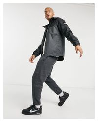 Темно-серая Куртка -серый The North Face для него, цвет: Gray