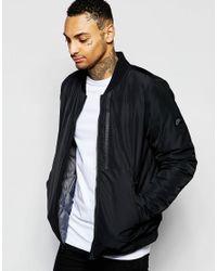 Nike Modern Jacket In Black 806831-010 for men