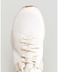 PUMA Natural Ignite Evoknit Hypernature Sneakers In Beige 19033702 for men