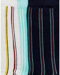 Lot Jack & Jones pour homme en coloris Multicolor