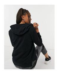 Худи Черного Цвета С Логотипом Kl -черный Karl Lagerfeld, цвет: Black