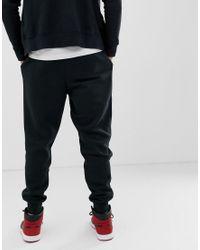 Pantalon de jogging avec logo - Noir AT4913-011 Nike pour homme en coloris Black