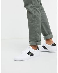 Lacoste Court-master Trainers With
