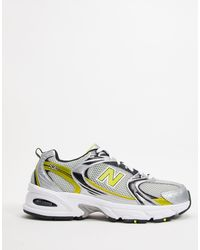 New Balance Multicolor 530 Sneakers for men