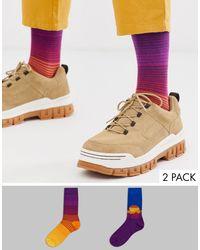 Lot ASOS pour homme en coloris Multicolor