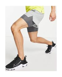Nike Gray Dri-fit 2 for men
