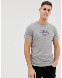 Jack & Jones Originals in Gray für Herren