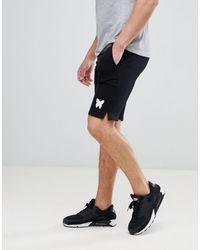 Short Good For Nothing pour homme en coloris Black
