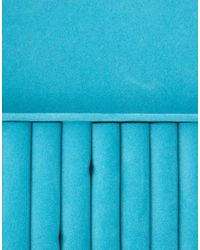 ASOS Blue Single Drawer Jewellery Box