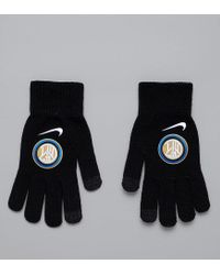 Inter Milan Nike pour homme en coloris Black