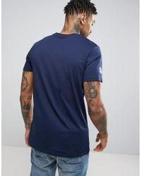 KTZ - Blue Nfl St. Louis Rams T-shirt for Men - Lyst