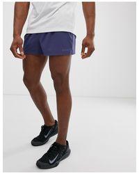 Short ASOS 4505 pour homme en coloris Blue