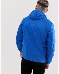 Veste légère Blend pour homme en coloris Blue