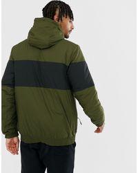Nike – 928861-355 – Windjacke in Green für Herren
