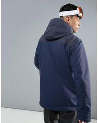 Giacca da sci multitasche di O'neill Sportswear in Blue da Uomo
