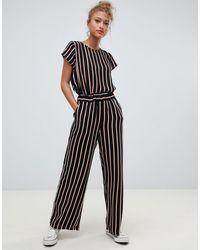 Pantalones Blend She de color Black