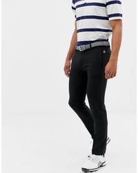 Черные Брюки Ultimate 365-черный Adidas Originals для него, цвет: Black