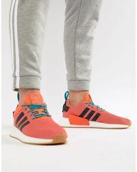 Zapatilals Adidas Originals de hombre de color Orange