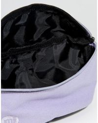 Mi-Pac Purple Exclusive Fanny Pack In Lilac