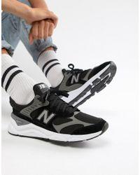 X90 New Balance pour homme en coloris Noir - Lyst