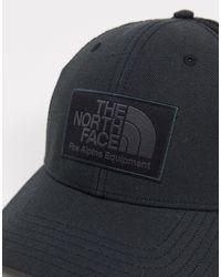Mudder - Casquette camionneur The North Face pour homme en coloris Black