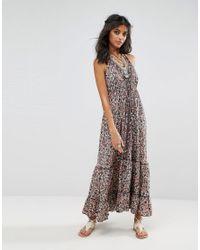 Raga Womens Granada Maxi Dress