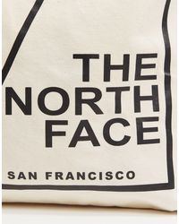 The North Face Black – Tragetasche