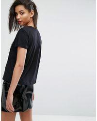 Mango   Black Girl Pride T-shirt   Lyst