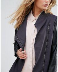 Religion Gray Rousey Jacket