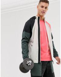Pack - Coupe-vent - Gris Adidas Originals pour homme en coloris Gray