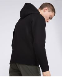 Aspesi Black Sweatshirt for men